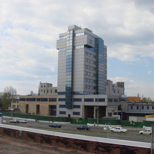 Проект общественного здания реализация