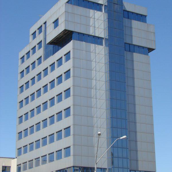 Реализация проекта - проект Маргаринового завода в Киеве
