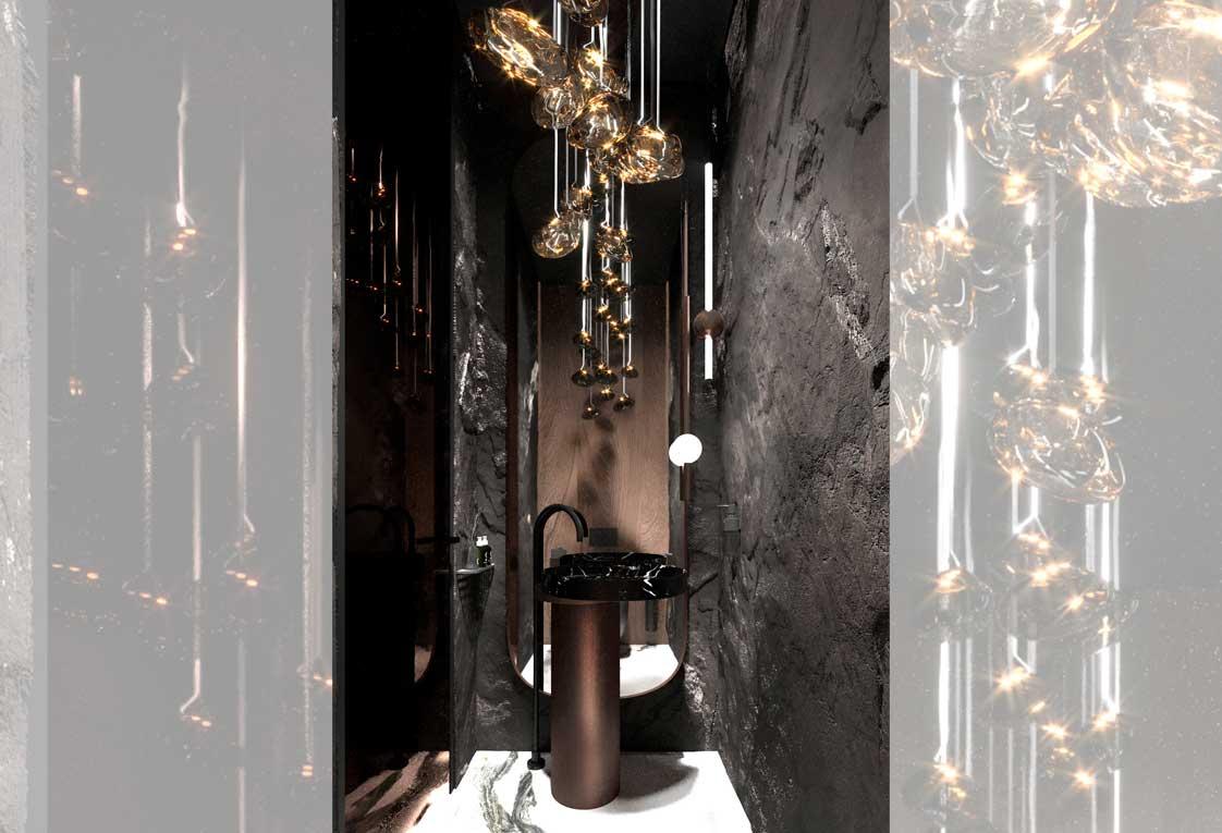 Дизайн проект квартиры. Визуализация санузла — 04