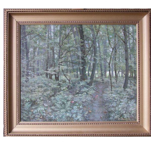 mm_43_В лесной чаще