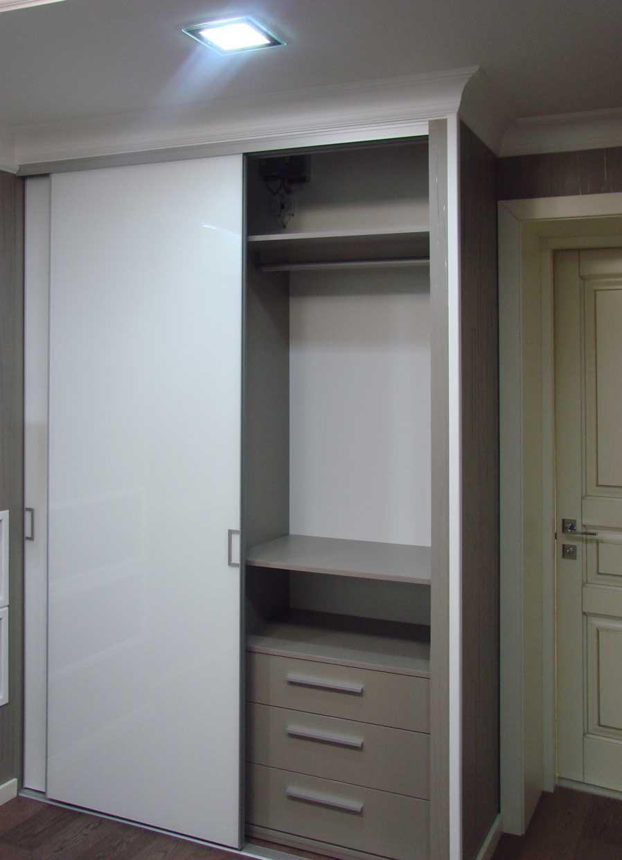 Дизайн интерьера, проект квартиры-21