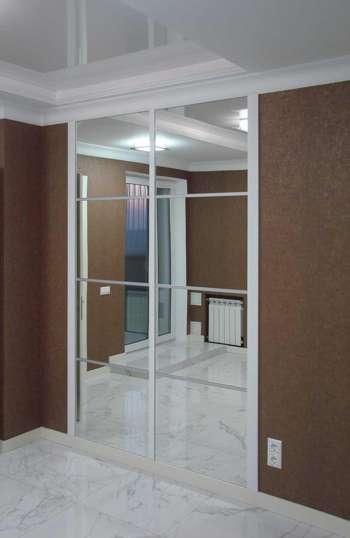 Разработка проекта квартиры-39