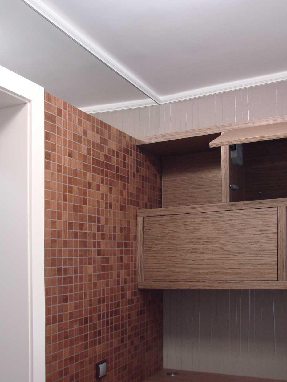 Дизайн квартиры, проект балкона-29