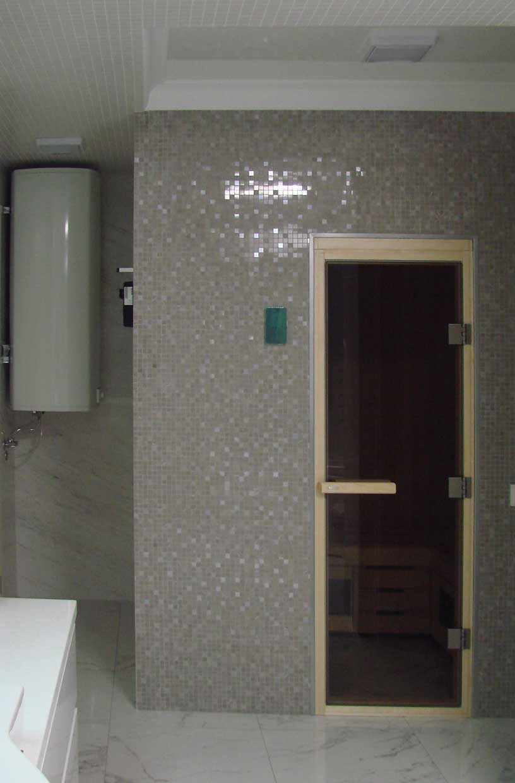 Проект квартиры с сауной-12